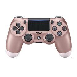 Sony DualShock 4 Wireless Controller v2, rose gold na progamingshop.sk