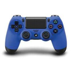 Sony DualShock 4 Wireless Controller, wave blue - BAZÁR (použitý tovar , zmluvná záruka 12 mesiacov) na progamingshop.sk
