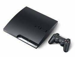 Sony PlayStation 3 120GB slim, charcoal black-PS3 - Použitý tovar, zmluvná záruka 12 mesiacov na pgs.sk