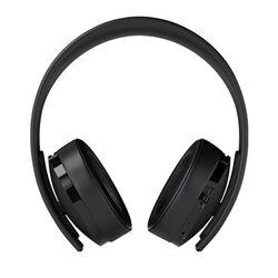 Sony PlayStation Gold Wireless 7.1 Headset, black - OPENBOX (Rozbalený tovar s plnou zárukou) na progamingshop.sk