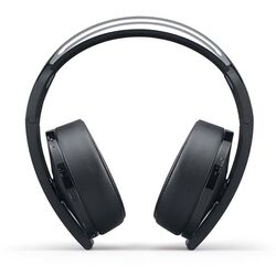 Sony PlayStation Platinum Wireless Stereo Headset pre PS4 na progamingshop.sk