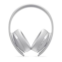 Sony PlayStation Gold Wireless 7.1 Headset, white na progamingshop.sk