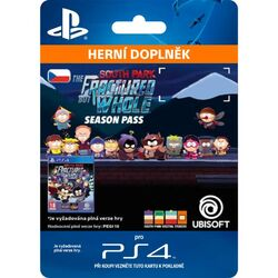 South Park: The Fractured but Whole (CZ Season Pass) na progamingshop.sk
