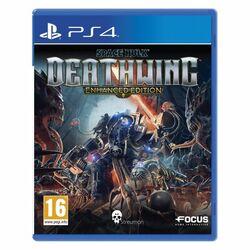 Space Hulk: Deathwing (Enhanced Edition) na progamingshop.sk