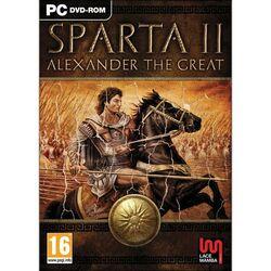Sparta 2: Alexander The Great na progamingshop.sk