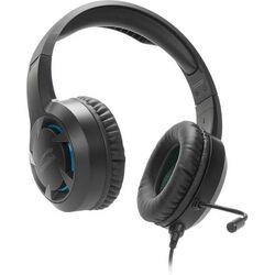 Speedlink Casad Gaming Headset for PS4 ,black - OPENBOX (Rozbalený tovar s plnou zárukou) na pgs.sk