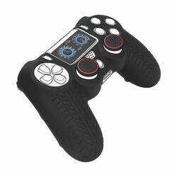 Speedlink Guard Silicone Skin Kit 7-in-1 for PS4, racing - OPENBOX (Rozbalený tovar s plnou zárukou) na progamingshop.sk