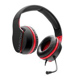 Speedlink Hadow Gaming Headset for PS4, black - OPENBOX (Rozbalený tovar s plnou zárukou) na progamingshop.sk