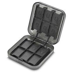 Speedlink úložné puzdro na hry pre konzolu Nintendo Switch, čierne na progamingshop.sk