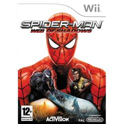 Spider-Man: Web of Shadows na progamingshop.sk
