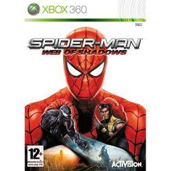 Spider-Man: Web of Shadows na progamingshop.sk