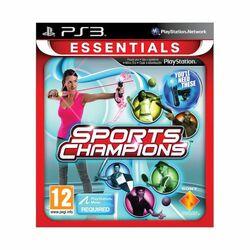 Sports Champions na progamingshop.sk
