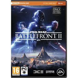 Star Wars: Battlefront 2 na progamingshop.sk
