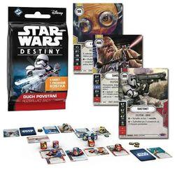 Star Wars Destiny: Duch povstání na progamingshop.sk