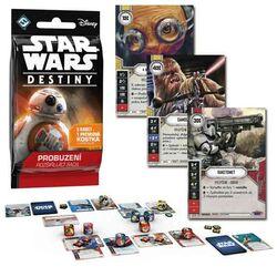 Star Wars Destiny: Probuzení na progamingshop.sk