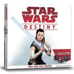 Star Wars Destiny na progamingshop.sk