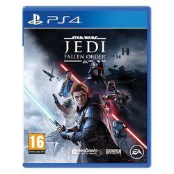 Star Wars Jedi: Fallen Order [PS4] - BAZÁR (použitý tovar) na progamingshop.sk