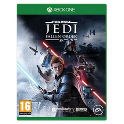 Star Wars Jedi: Fallen Order [XBOX ONE] - BAZÁR (použitý tovar) na progamingshop.sk