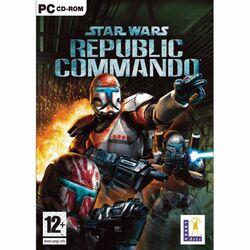 Star Wars: Republic Commando na progamingshop.sk