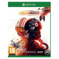 Star Wars: Squadrons [XBOX ONE] - BAZÁR (použitý tovar) na progamingshop.sk