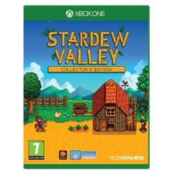 Stardew Valley (Collector's Edition) [XBOX ONE] - BAZÁR (použitý tovar) na progamingshop.sk