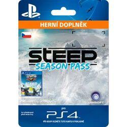 Steep  (CZ Season Pass) na progamingshop.sk
