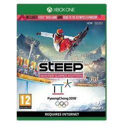 Steep (Winter Games Edition) na progamingshop.sk