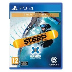 Steep (X Games Gold Edition) na progamingshop.sk