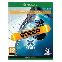 Steep (X Games Gold Edition) na progamingshop.sk