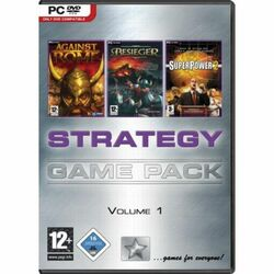 Strategy Game Pack Volume 1 na progamingshop.sk
