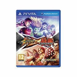 Street Fighter X Tekken na progamingshop.sk