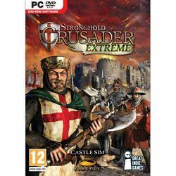 Stronghold: Crusader Extreme na progamingshop.sk