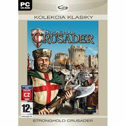 Stronghold: Crusader na progamingshop.sk
