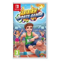 Summer Sports Game na progamingshop.sk