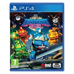 Super Dungeon Bros na pgs.sk