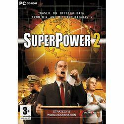 SuperPower 2 na progamingshop.sk