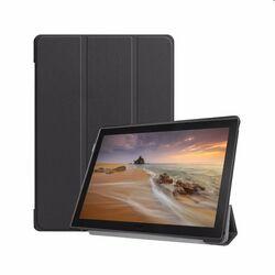Tactical Book Tri Fold púzdro pre Huawei MatePad T8, black na progamingshop.sk