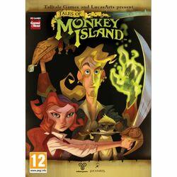 Tales of Monkey Island na progamingshop.sk