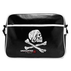 Taška Uncharted Skull na pgs.sk