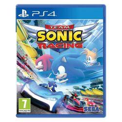 Team Sonic Racing [PS4] - BAZÁR (použitý tovar) na progamingshop.sk