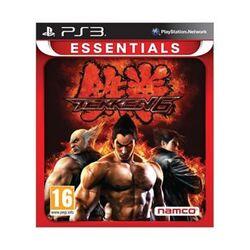 Tekken 6-PS3 - BAZÁR (použitý tovar) na progamingshop.sk
