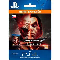 Tekken 7 (CZ Season Pass) na progamingshop.sk