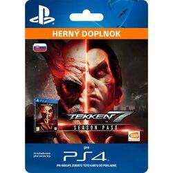 Tekken 7 (SK Season Pass) na progamingshop.sk