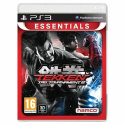 Tekken Tag Tournament 2 na progamingshop.sk