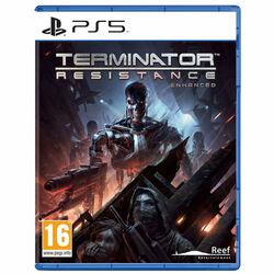 Terminator: Resistance Enhanced na progamingshop.sk