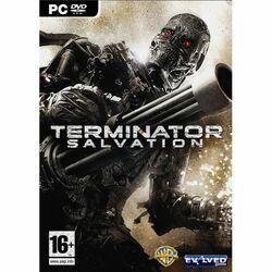 Terminator: Salvation CZ na progamingshop.sk