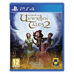 The Book of Unwritten Tales 2 na progamingshop.sk