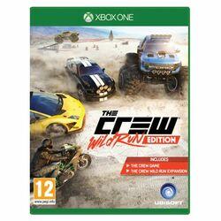 The Crew (Wild Run Edition) na progamingshop.sk