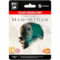 The Dark Pictures Anthology: Man of Medan [Steam] na progamingshop.sk