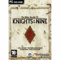 The Elder Scrolls 4: Knights of the Nine na progamingshop.sk